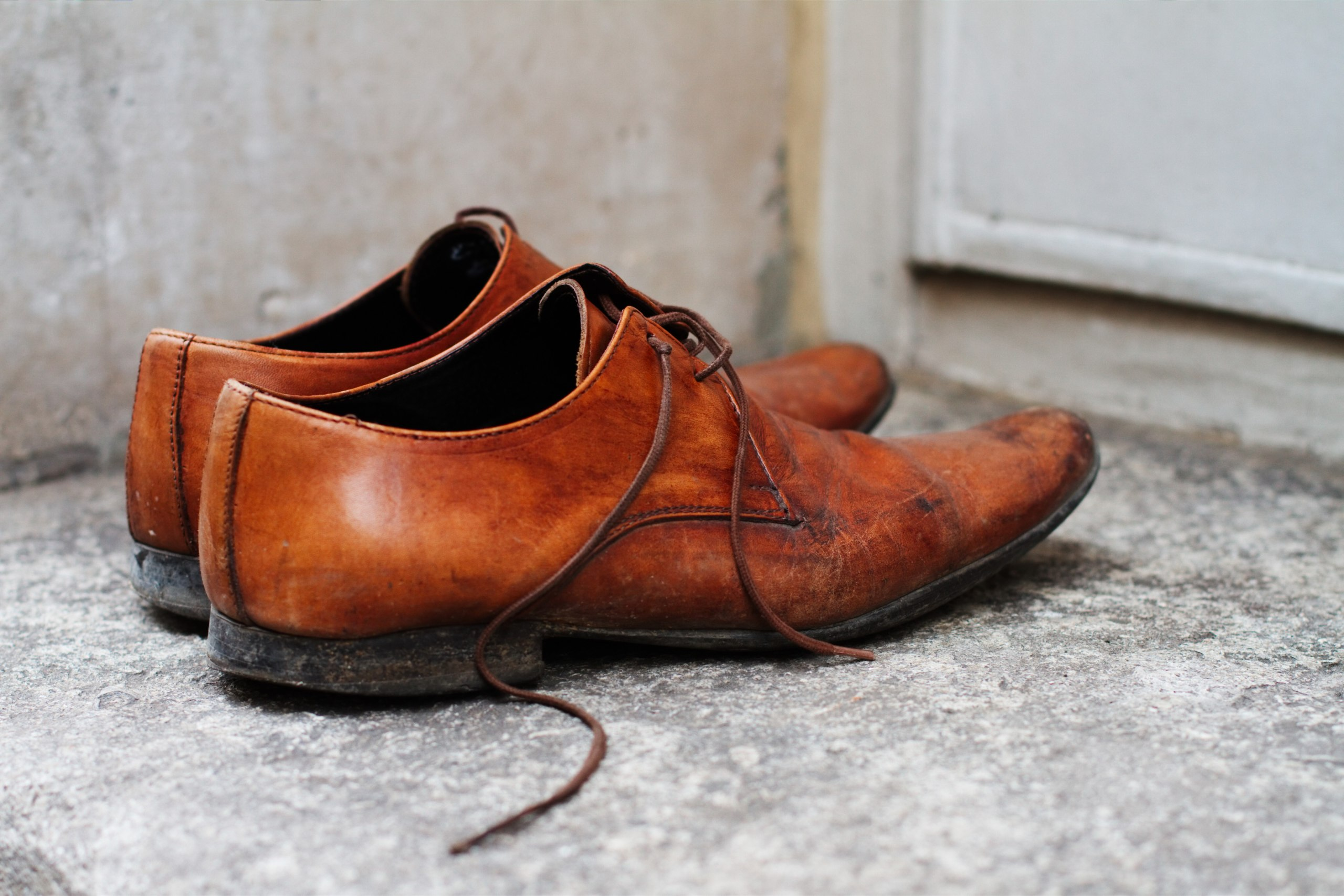Oh My Shoes! by Pierre (Rennes) via Flickr.com